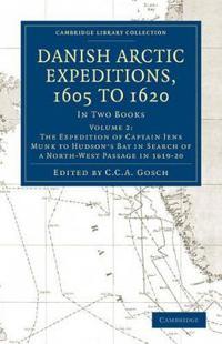 Danish Arctic Expeditions