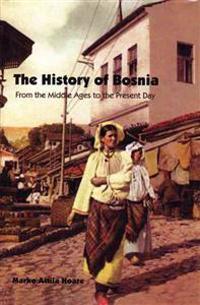 A History of Bosnia