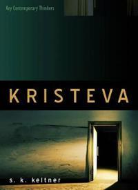 Kristeva: Thresholds