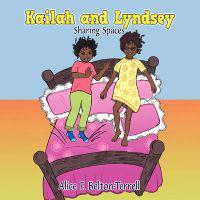 Kailah and Lyndsey