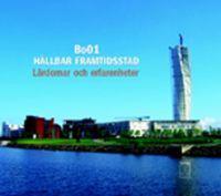 Hållbar framtidstad BO01