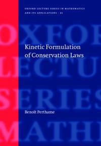 Kinetic Formulation of Conservation Laws