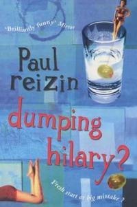 Dumping Hilary?