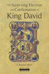 The Surprising Election and Confirmation of King David
