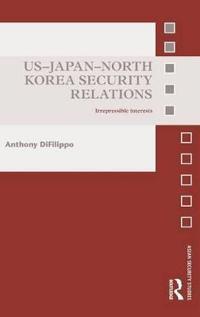 US-Japan-North Korean Security Relations