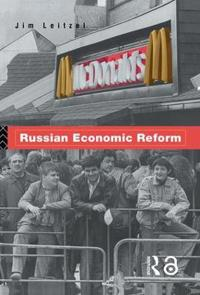 Russian Economic Reform