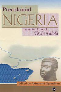 Precolonial Nigeria