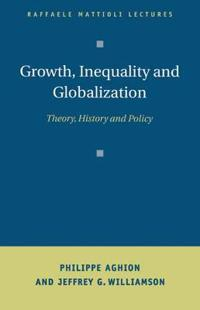 Growth Inequality and Globalization