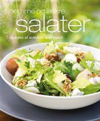 Nemme og lækre salater