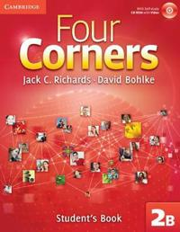Four Corners Level 2 Student's Book B