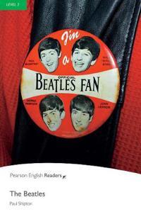 Beatles, The, Level 3, Penguin Readers