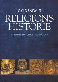 Gyldendals religionshistorie