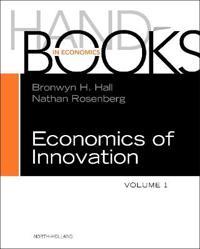 Handbook of the Economics of Innovation